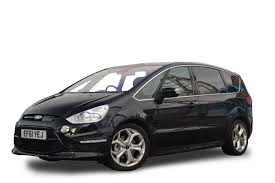 Ford S - Max or Similar