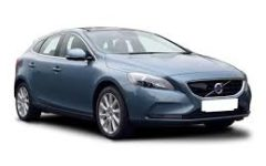 Volvo V40 or Similar