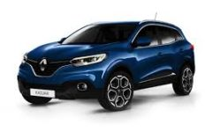 Renault Kadjar or Similar